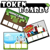10 Themed Token Boards (+5 Unthemed!)