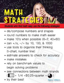 Math Simple - 10 Things That Make Math Easier