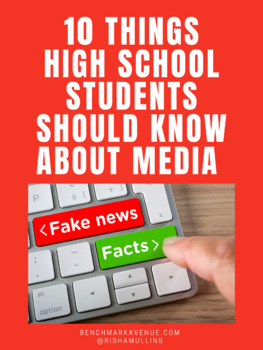 10 Ways for High School Students to Avoid Fake News