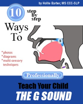 10 Ways to Teach the G Sound