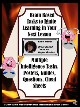10 Brain Based Ways to Ignite Your Lesson