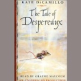 10 book lot of Tale of the Despereaux
