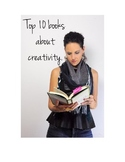 10 books about Creativity