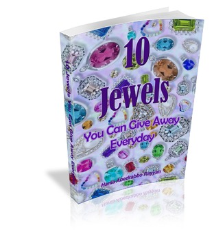 10 jewels you can give away everyday.