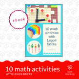 10 math activities with Lego® bricks