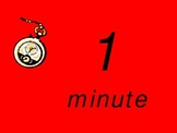 10 minute Timer in PowerPoint