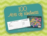 100 Acts of Kindness Tickets
