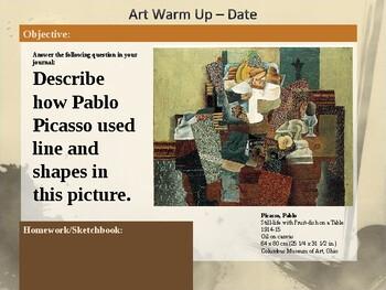 100 Art Journal Warm Ups