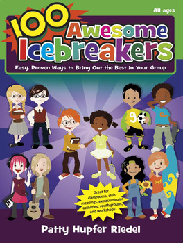 100 Awesome Icebreakers
