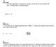 100 Bell Work Activities for Pre-Algebra or 1st Semester Algebra