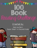 Ready, Set, READ! - 100 Book Reading Challenge