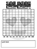 100 Book Tracker (Emoji)