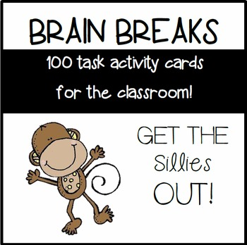 100 Brain Breaks