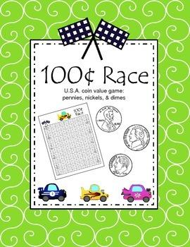 100 Cent Race