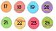 100 Chart-Egg Hunt