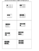 100 Chart Lincoln w/Place Value & Ten Frame Cards for Independent Work