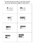 100 Chart Mystery Picture Santa w/Place Value & Ten Frame