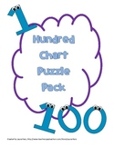 100 Chart Puzzle Pack