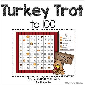 100 Chart Game