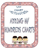 100 Charts: Adding with HUNDREDS CHARTS
