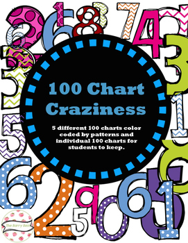 100 Charts Craziness
