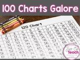 100 Charts Galore