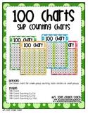 100 Charts {Skip Counting}