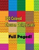 100 Chevron Backgrounds