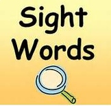 Resource- 100 Chinese Sight Words