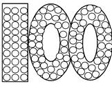 100 Circles in 100