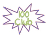 100 Club--Encourage Students to Count to 100!