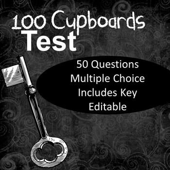 100 Cupboards Test