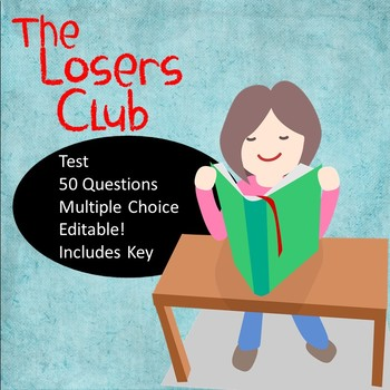 The Losers Club Test