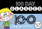 100 DAYS GLASSES