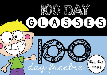 100 DAYS GLASSES