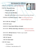 100 Day Activities for Primary Grades