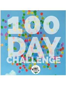 100 Day Advisory Challenge for Middle School