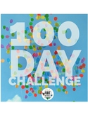 100 Day Challenge for Middle School