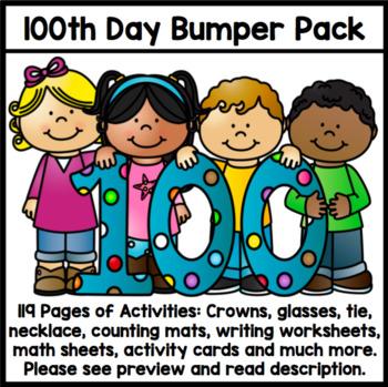 100 Day Bumper Pack