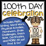 100th Day Celebration!