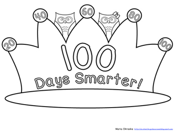 100 Day Crown