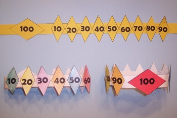 100 Day Crowns