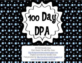 100 Day DPA