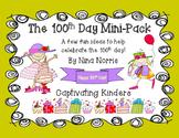 100 Day Mini Pack