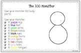 100 Day Monster