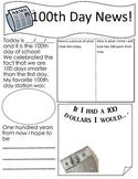 100 Day Newspaper