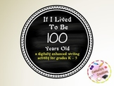 100 Day - Oldster Activity