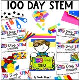 100 Day STEM
