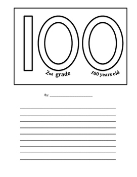 100 Day Writing