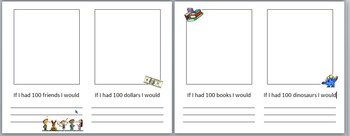 100 Day book